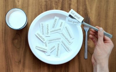 5 Tools to Build Your Eating Disorder Recovery Toolbox